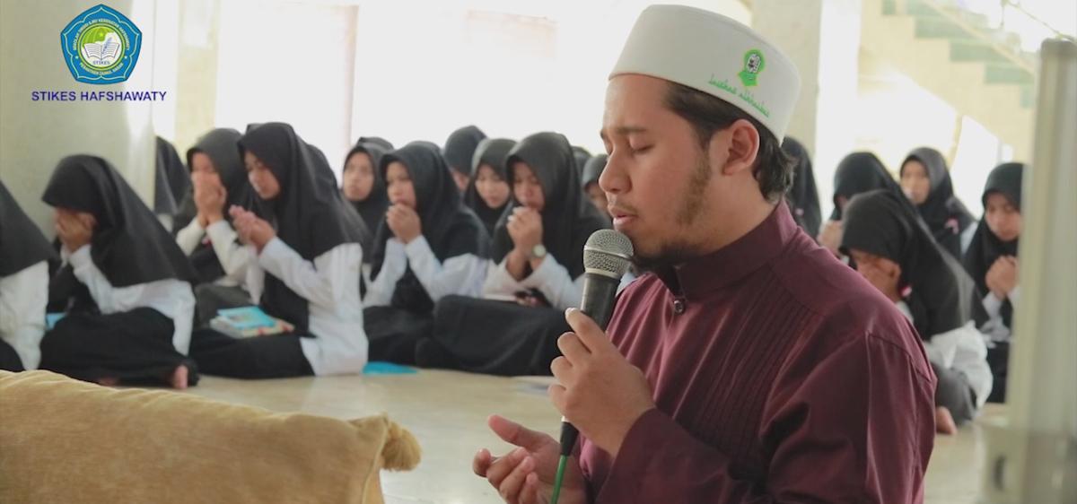 Pra PK2MB, Ini Pesan Nun Dego kepada Mahasiswa Baru